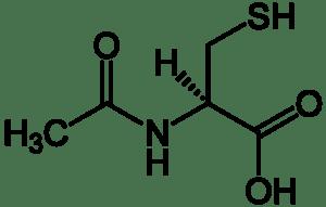 n acetylcysteine for alzheimer's