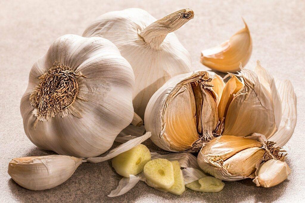 Garlic For Asthma