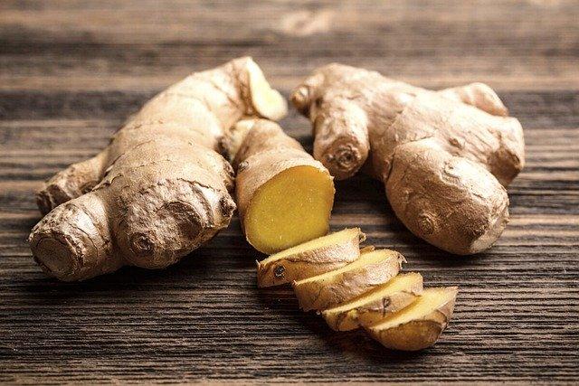 Ginger For Asthma