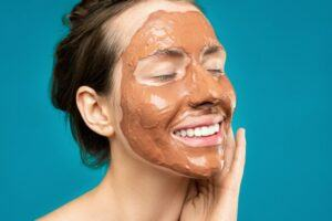 Clay Mask For Acne
