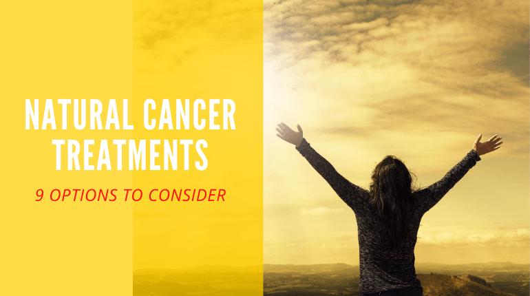 ways to treat cancer
