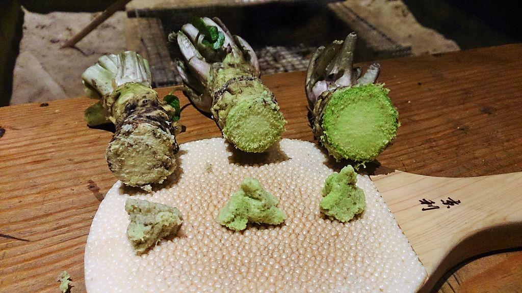 Wasabi For Cancer