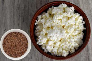 Flaxseed And Cottage Cheese Budwig Protocol