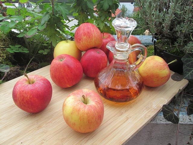 apple cider vinegar for psoriasis