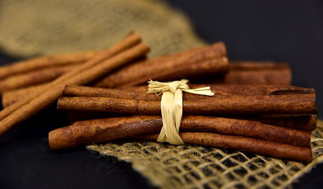 what is cinnamon essential oil