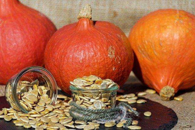 pumpkin seeds for prostate health