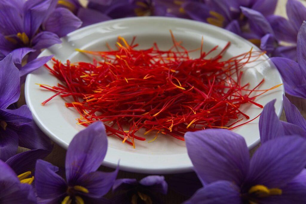 Saffron For Cancer