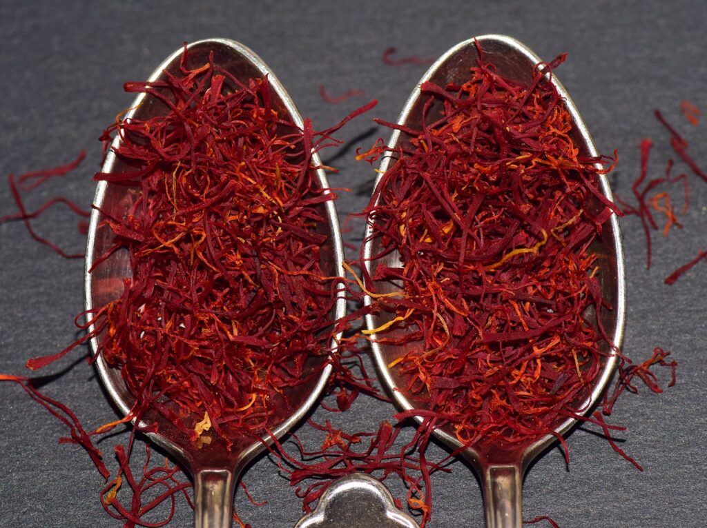 Saffron For Diabetes