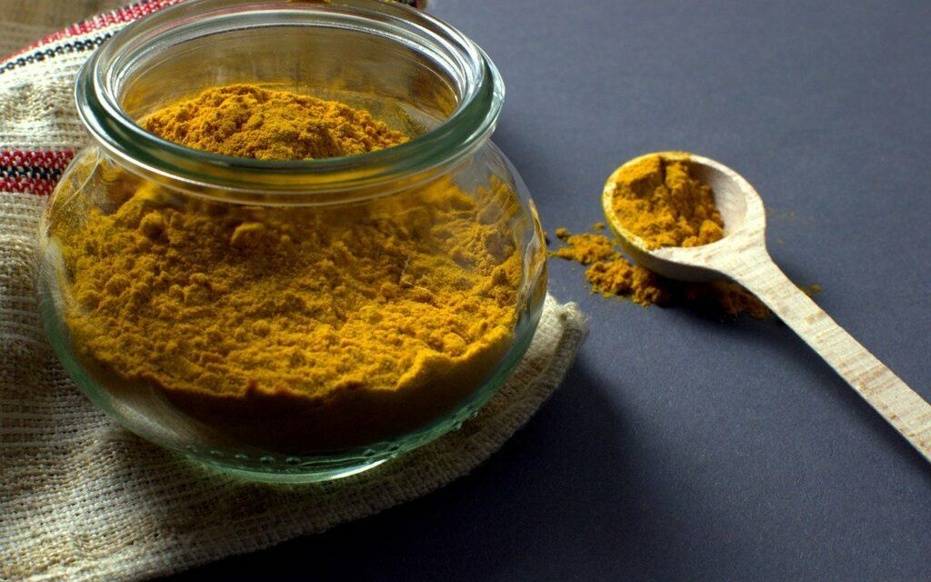 Turmeric for Cholesterol